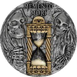 2000 Franków Memento Mori