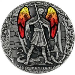 2000 Francs Archangel...