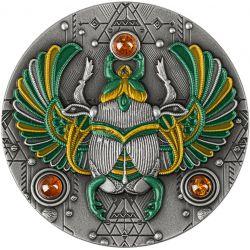 2$ Skarabeusz Bursztynowy