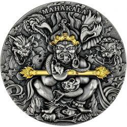 2000 Franków Mahakala