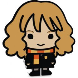 2$ Hermiona Granger - Harry...