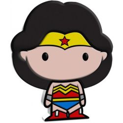 2$ Wonder Woman - Chibi