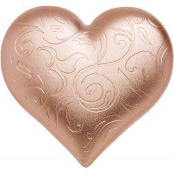 5$ Rosy Heart