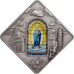 10$ Pisa Cathedral - Sacred Art