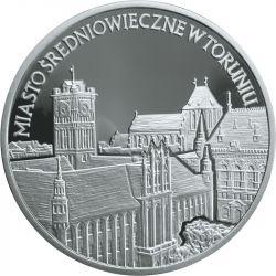 20 zł Miasto Średniowieczne...