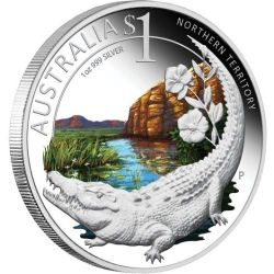 1$ The Northern Territory...