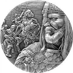 10000 Francs Saladin