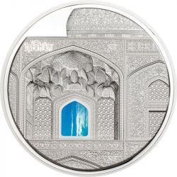 20$ Isfahan - Tiffany Art