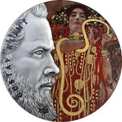 10 Cedi Gustav Klimt -...