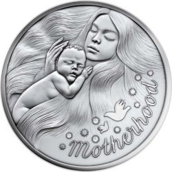 1$ Motherhood