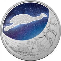 1$ Emu na Niebie - Gwiezdne...