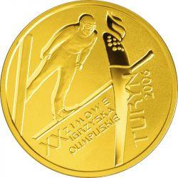 200 zł XX Winter Olympic...