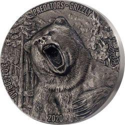 5000 Franków Grizli -...