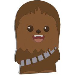 2$ Chewbacca - Gwiezdne...