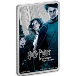 2$ Harry Potter and the...