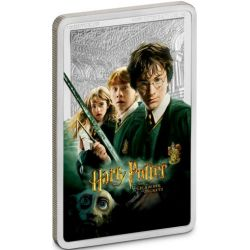 2$ Harry Potter the Chamber...
