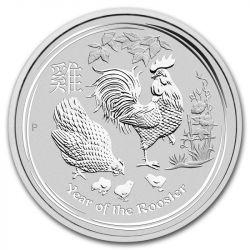 50¢ Rok Koguta