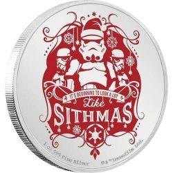 2$ Star Wars, Merry Sithmas