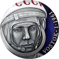 3000 Franków Vostok-1,...