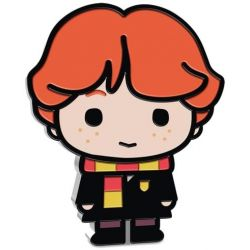 2$ Ron Weasley - Harry...