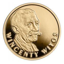 100 zł Wincenty Witos -...