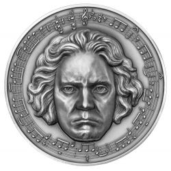 3000 Francs Beethoven -...
