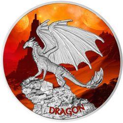 2$ Dragon