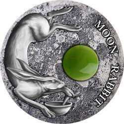 2$ Królik Księżycowy