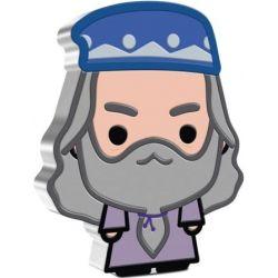 2$ Albus Dumbledore - Harry...
