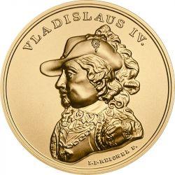 500 zł Władysław IV -...