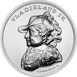 50 zł Władysław IV - Skarby...