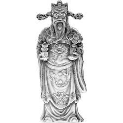 10000 Francs God of Wealth...
