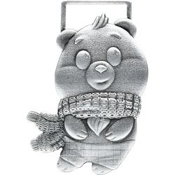 2500 Francs Tommy Bear