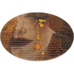 7$ Złote Łzy, Gustav Klimt...