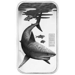 1$ Rekin, Żarłacz Biały - Drapieżniki
