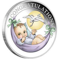 50¢ Newborn 2021