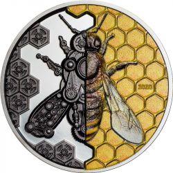 2000 Togrog Mechanical Bee...