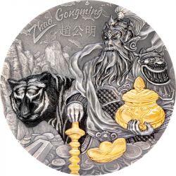 20$ Zhao Gong Ming -...