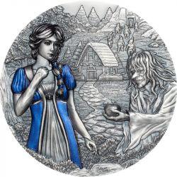 20$ Snow White - Fairy...