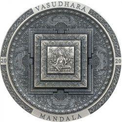 2000 Togrog Vasudhara...