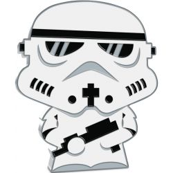 2$ Stormtrooper - Star...
