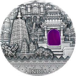 2$ India - Imperial Art