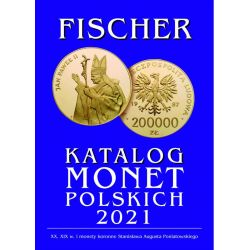 Catalog of Polisch Coins...