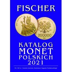 Katalog Monet Polskich...