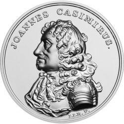 50 zł John II Casimir Vasa...