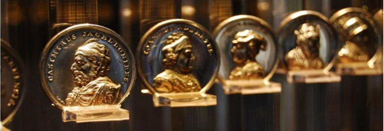 Skarby Stanisława Augusta - seria monet