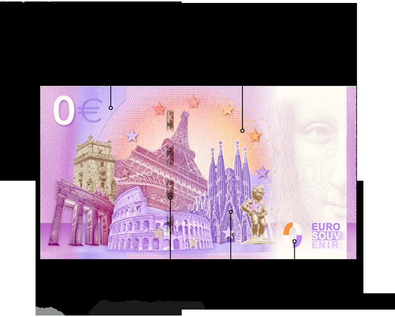 0 EURO BATTLE OF WARSAW 1920-2020