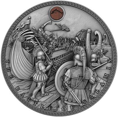 Bitwa pod Salaminą