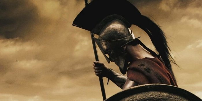 LEONIDAS - GREAT COMMANDERS