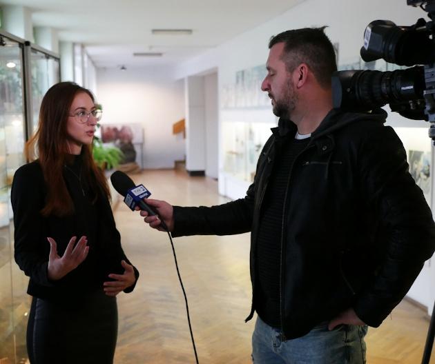 Faksymile Księgi Umarłych w Gdańsku